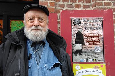 Michel Butor : quand l'écrivain retrouve ses racines monsoises