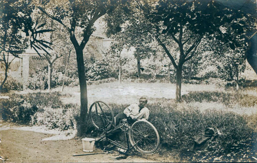 Vélo - Cyclisme