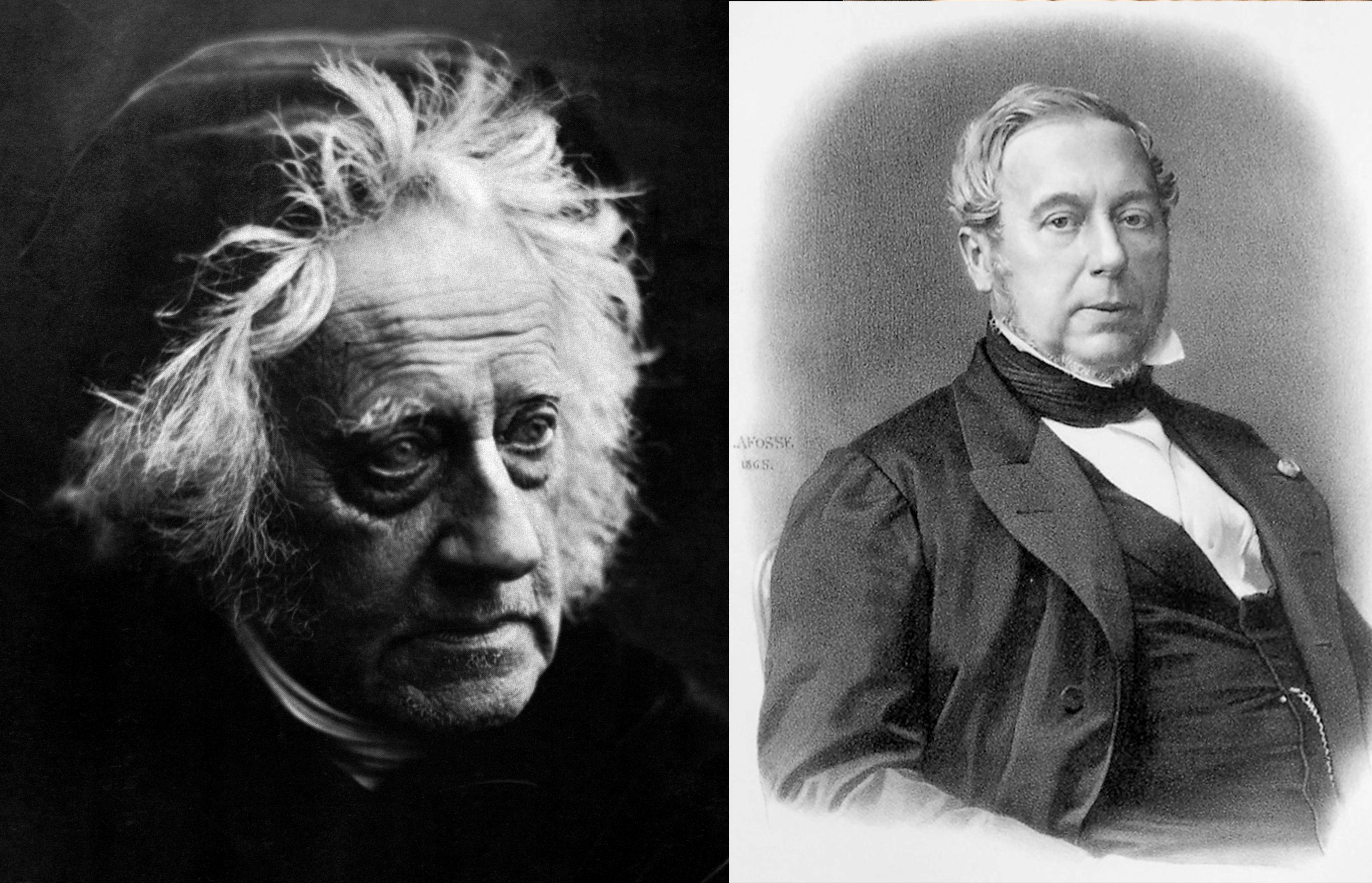 John Herschel - William Herschel