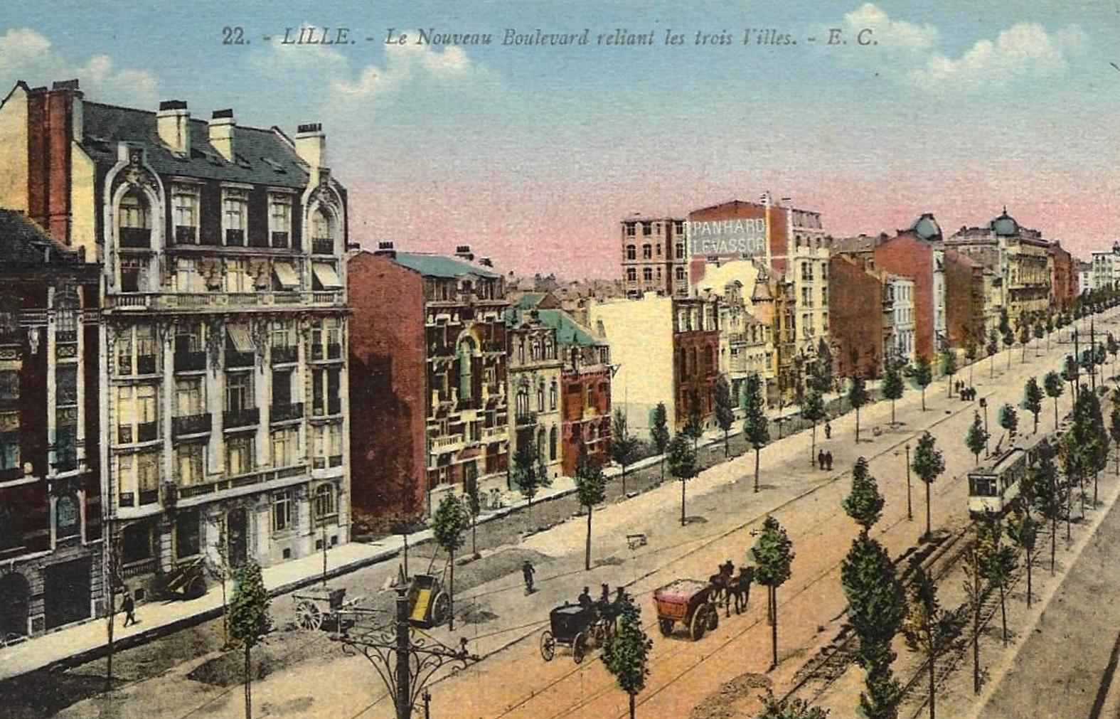 Ancien State House - Massacre de Boston