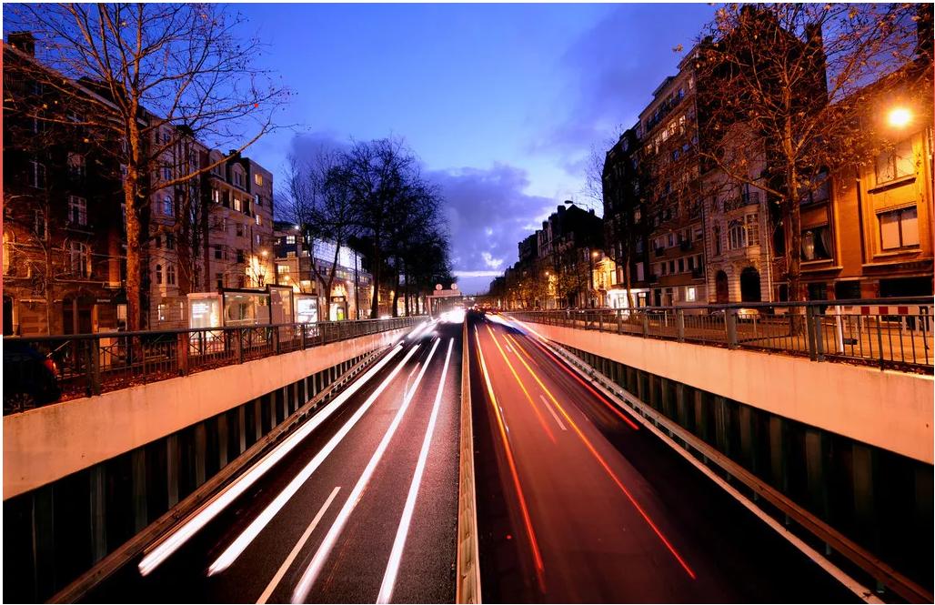 Peu - Grand Boulevard